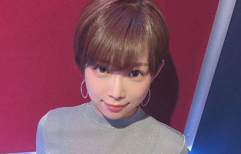 紗倉まなの髪型がかわいい!やっぱりボブが似合う?